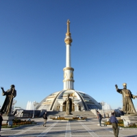 Ashgabat 5