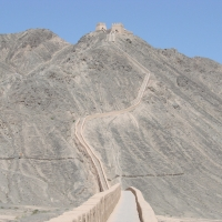 Great-Wall-on-the-Cliff