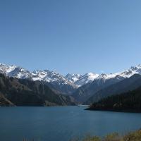 Heavenly-Lake