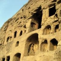Mogao-Grottoes