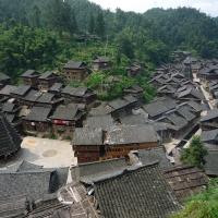 Yintan-Dong-Village