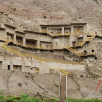 kizilgaha-thousand-buddha-cave