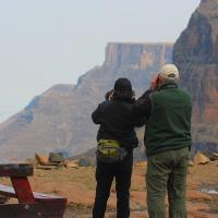 Sani Pass - Lesotho - GV