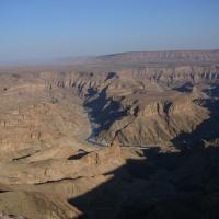 Fish River Canyon - RW