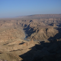 Fish River Canyon - RW