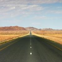 Kalahari Road - DS