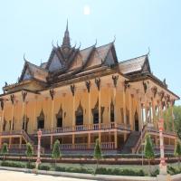 Local Pagoda