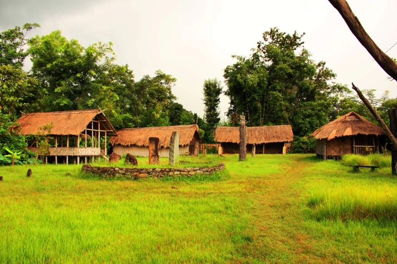 Andro-village