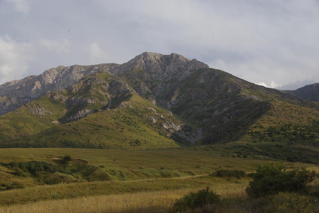 aksu-zhabagly-mountains