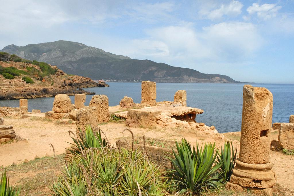 Algeria -- Tipasa