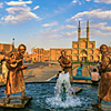 Iran Encompassed I: Overland Through Ancient Persia 2019