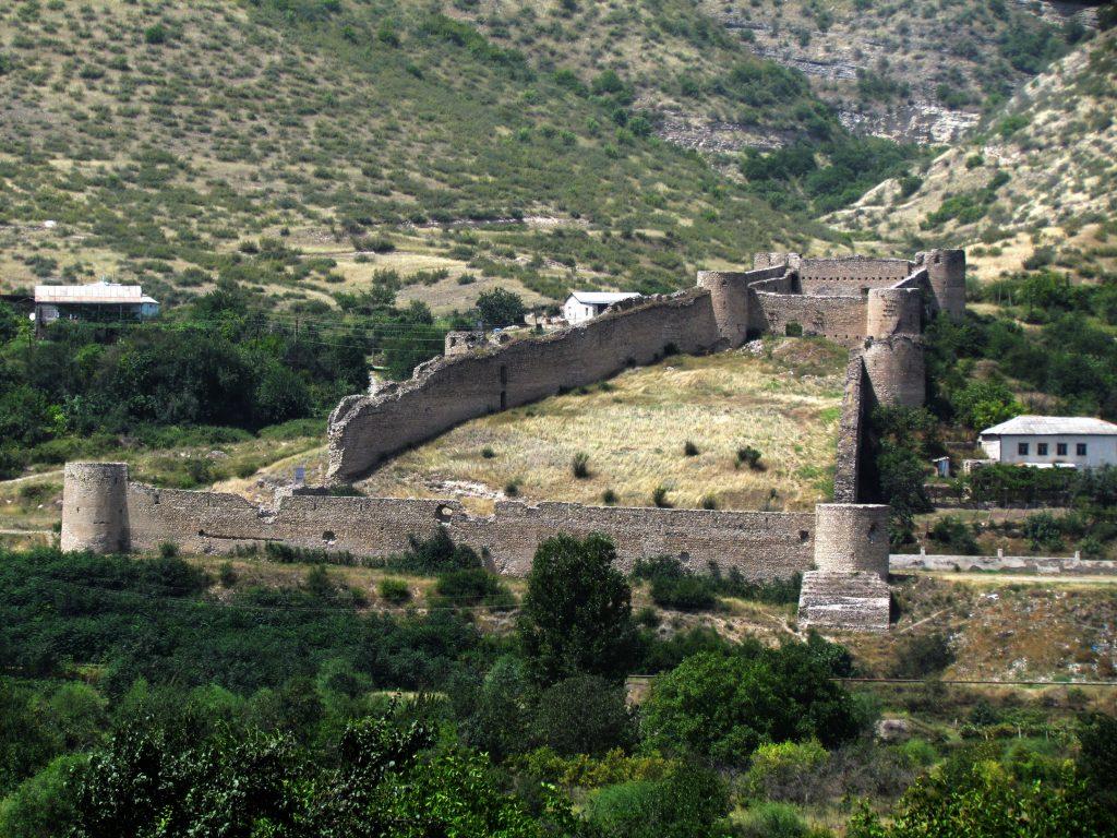 Armenia -- Askeran