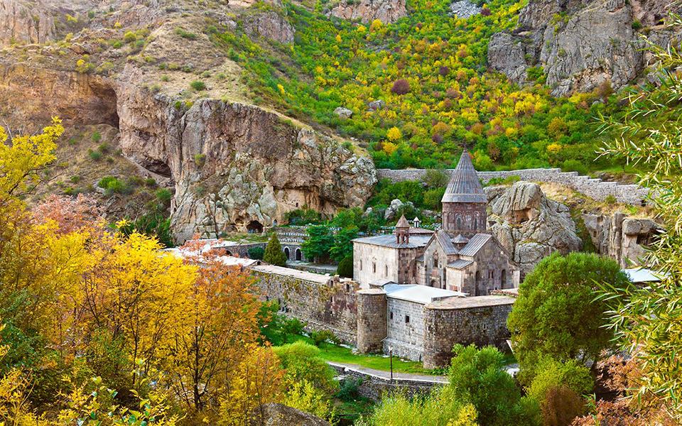 armenia-geghard