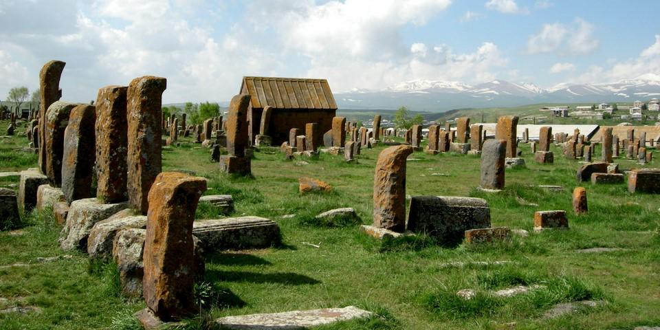 Armenia -noraduz