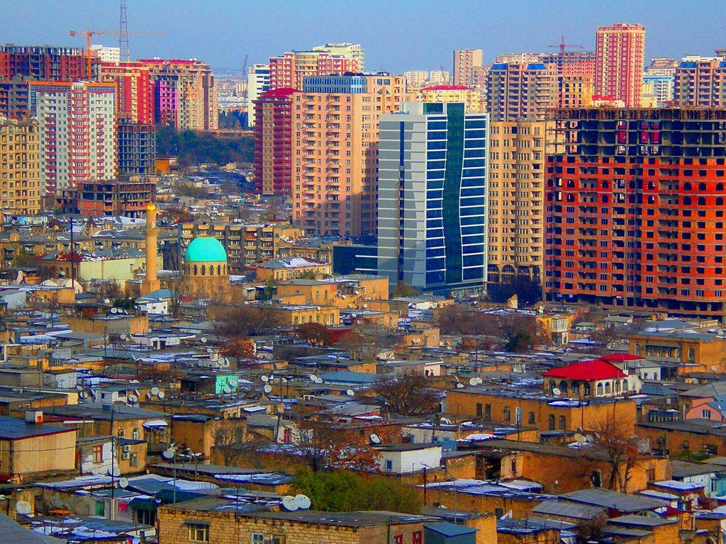 Azer -- Baku