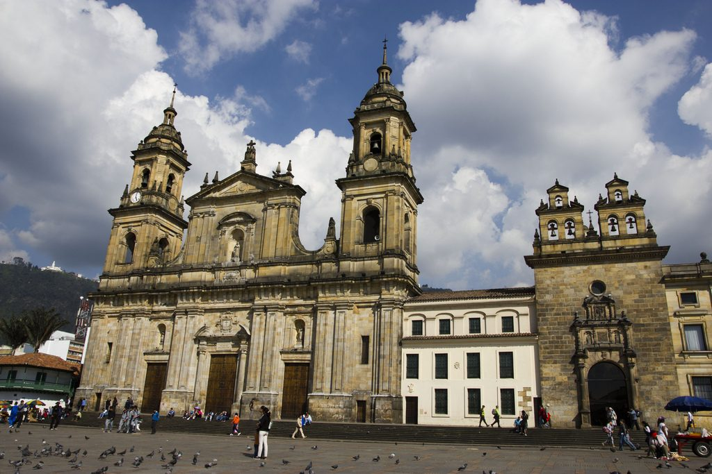 Bogota 2