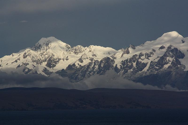 Bolivia -- Cordillera Real