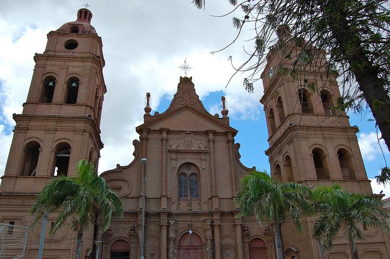Bolivia -- Santa Cruz de la Sierra 2