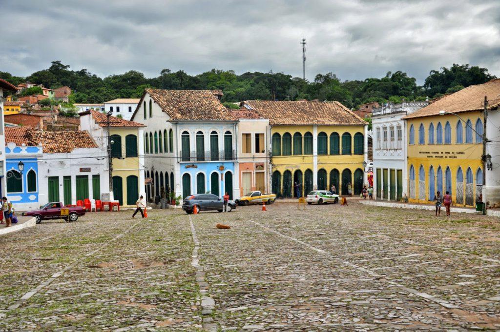Brazil (Lencois)