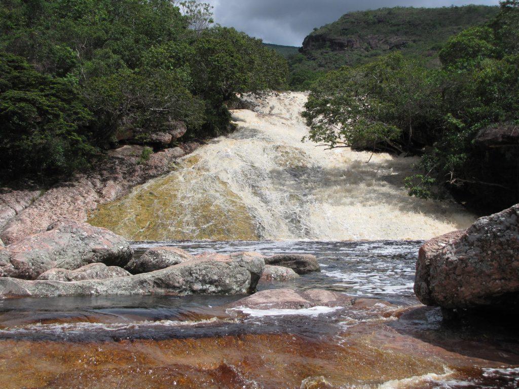 Brazil (Ribeirao do Meio)