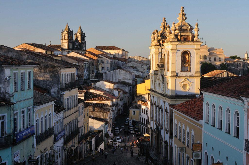 Brazil (Salvador 1)
