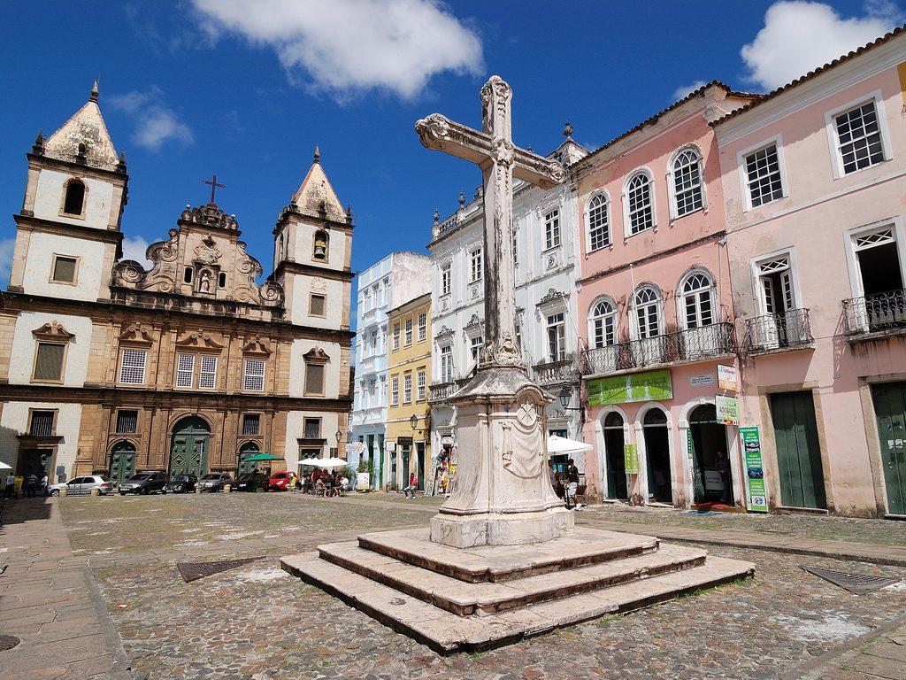 Brazil (Salvador)