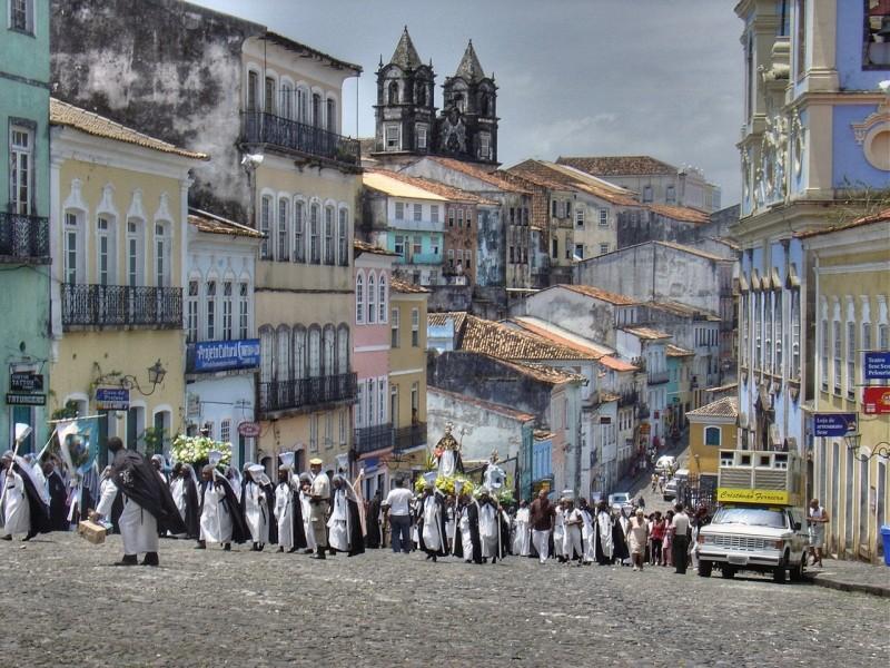 Brazil (Salvador 3)