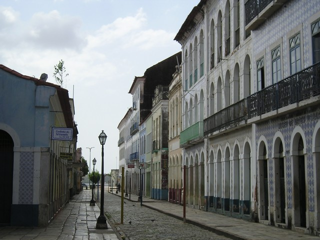 Brazil (Sao Luis)