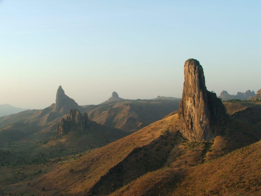 Cameroon -- Garoua