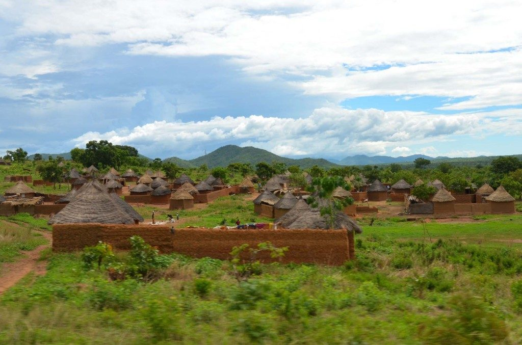 Cameroon -- Ngaoundere