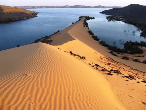 Egypt -- Wadi El Temsah