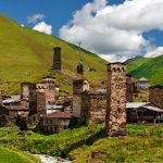 The Southern Caucasus: A Journey Through Azerbaijan, Nakhichevan, Georgia, Armenia & Nagorno-Karabakh 2020