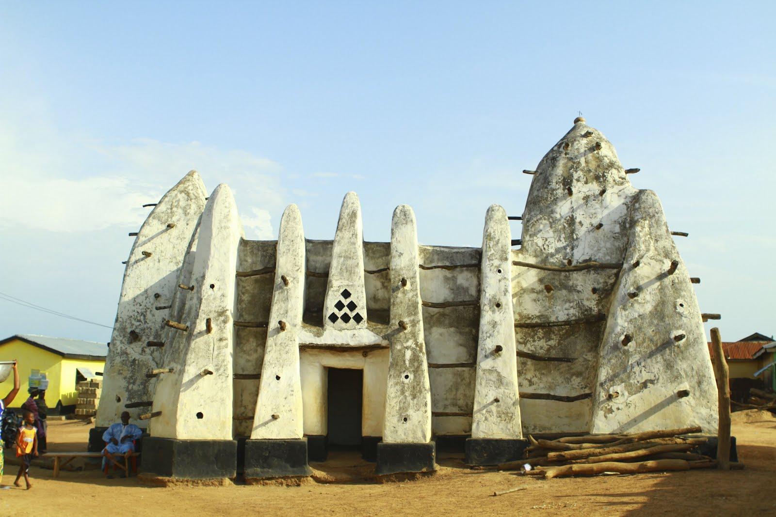 Ghana -- Northern