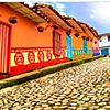 Colombia Uncovered: Bogotá to Cali 2020