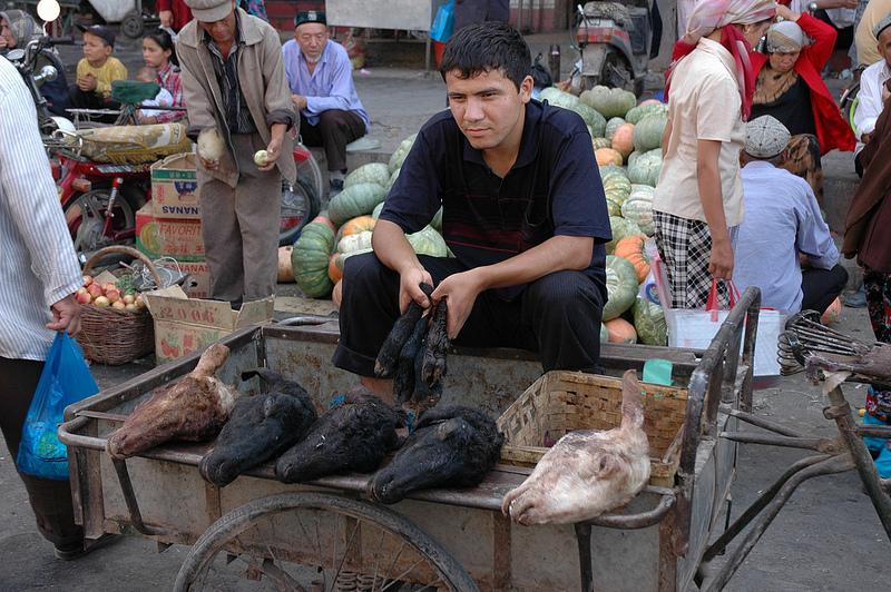 Kashgar 2