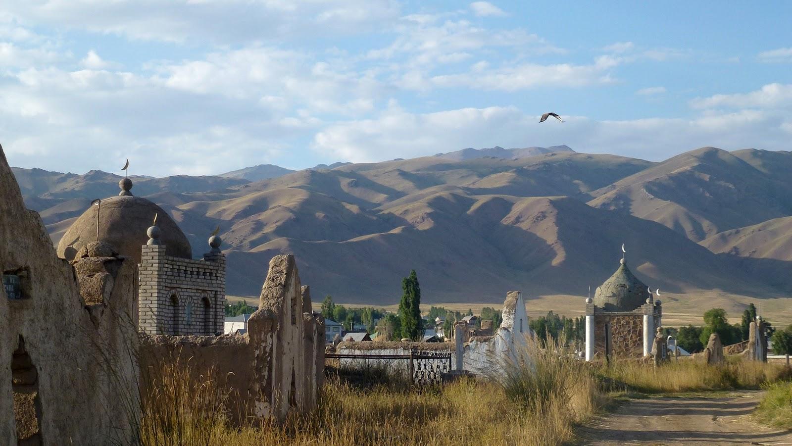 kyrgyzstan-osh
