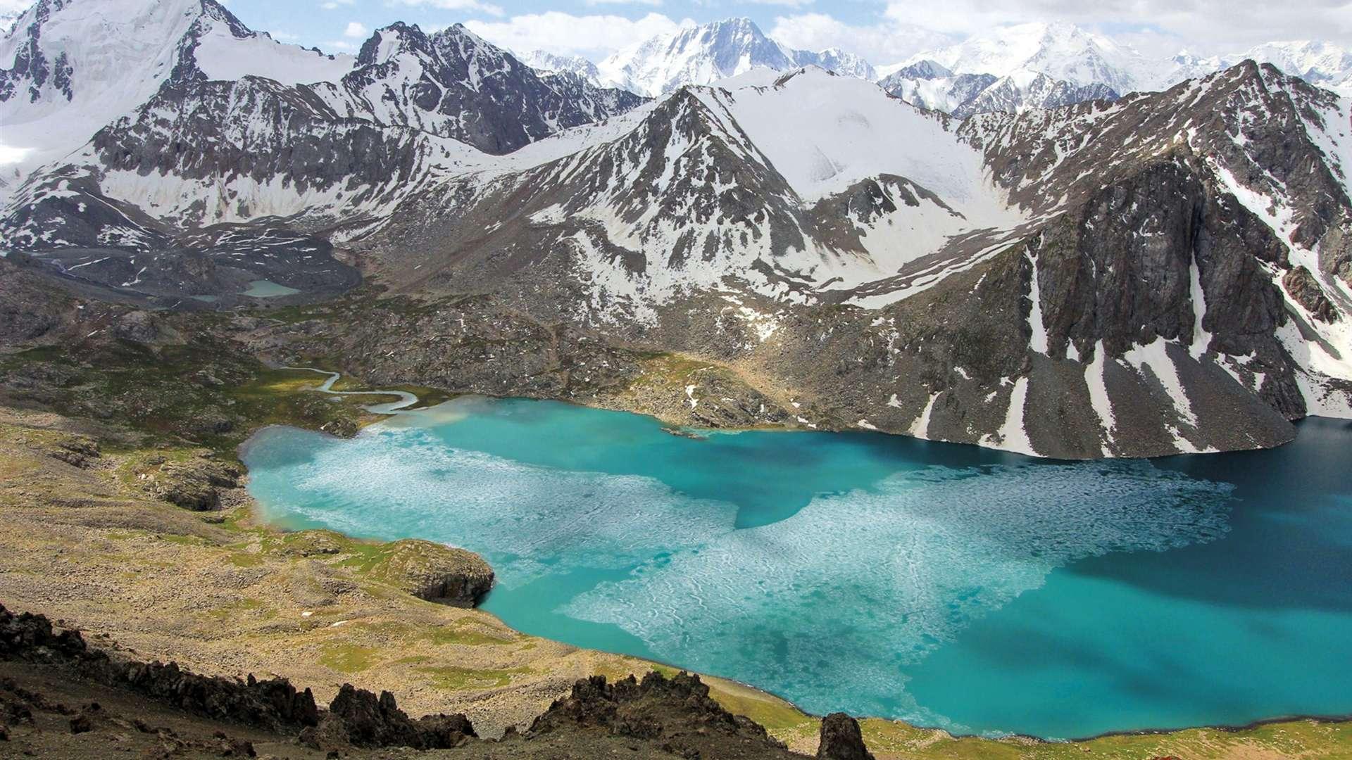 lake-issyk-kul
