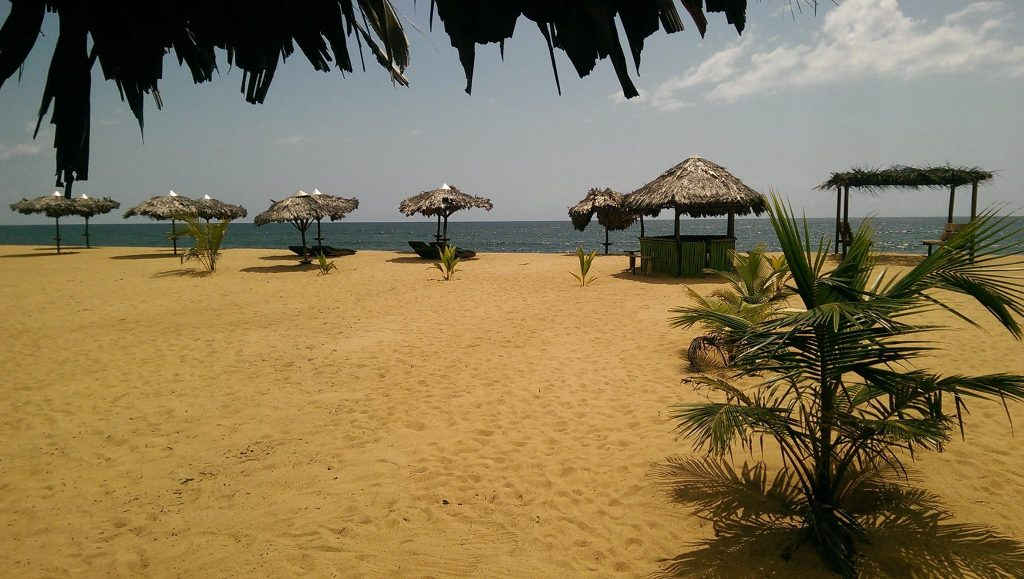 Liberia -- Kpan Town