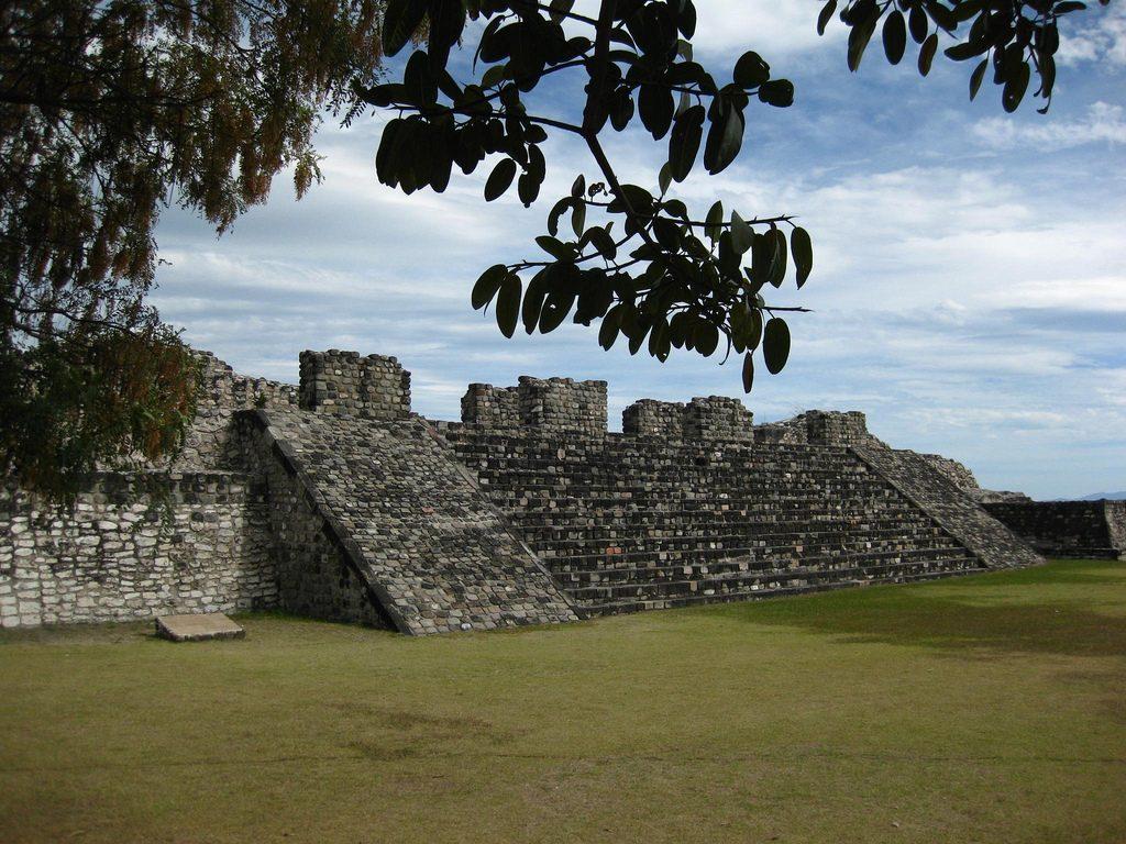 Mexico (Xochicalco)