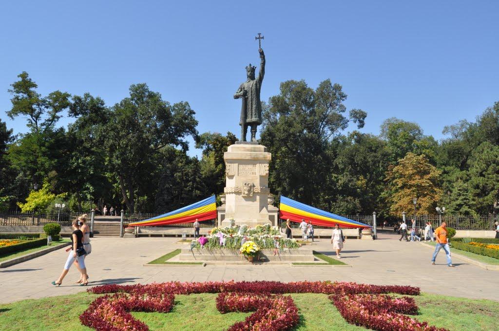 moldova-chisinau