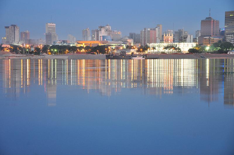 Paraguay -- Asuncion