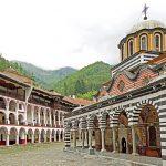 Romania & Bulgaria Encompassed 2020