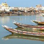 Mauritania, Senegal, The Gambia & Guinea-Bissau 2020