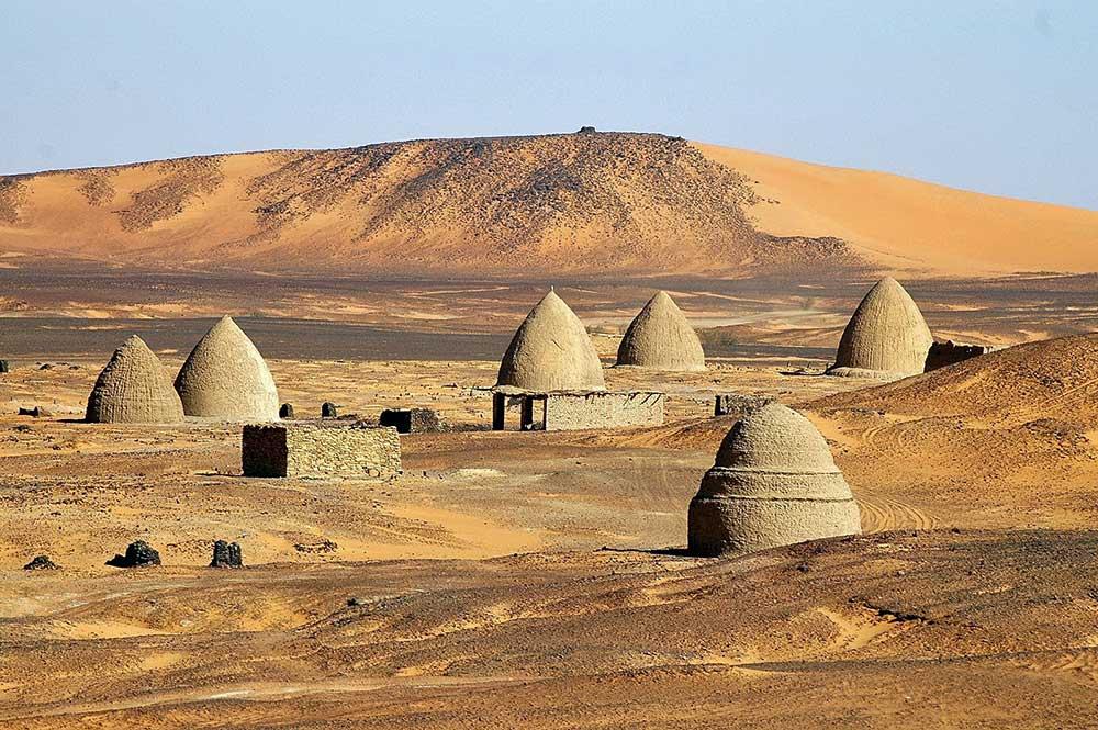 Sudan -- kerma