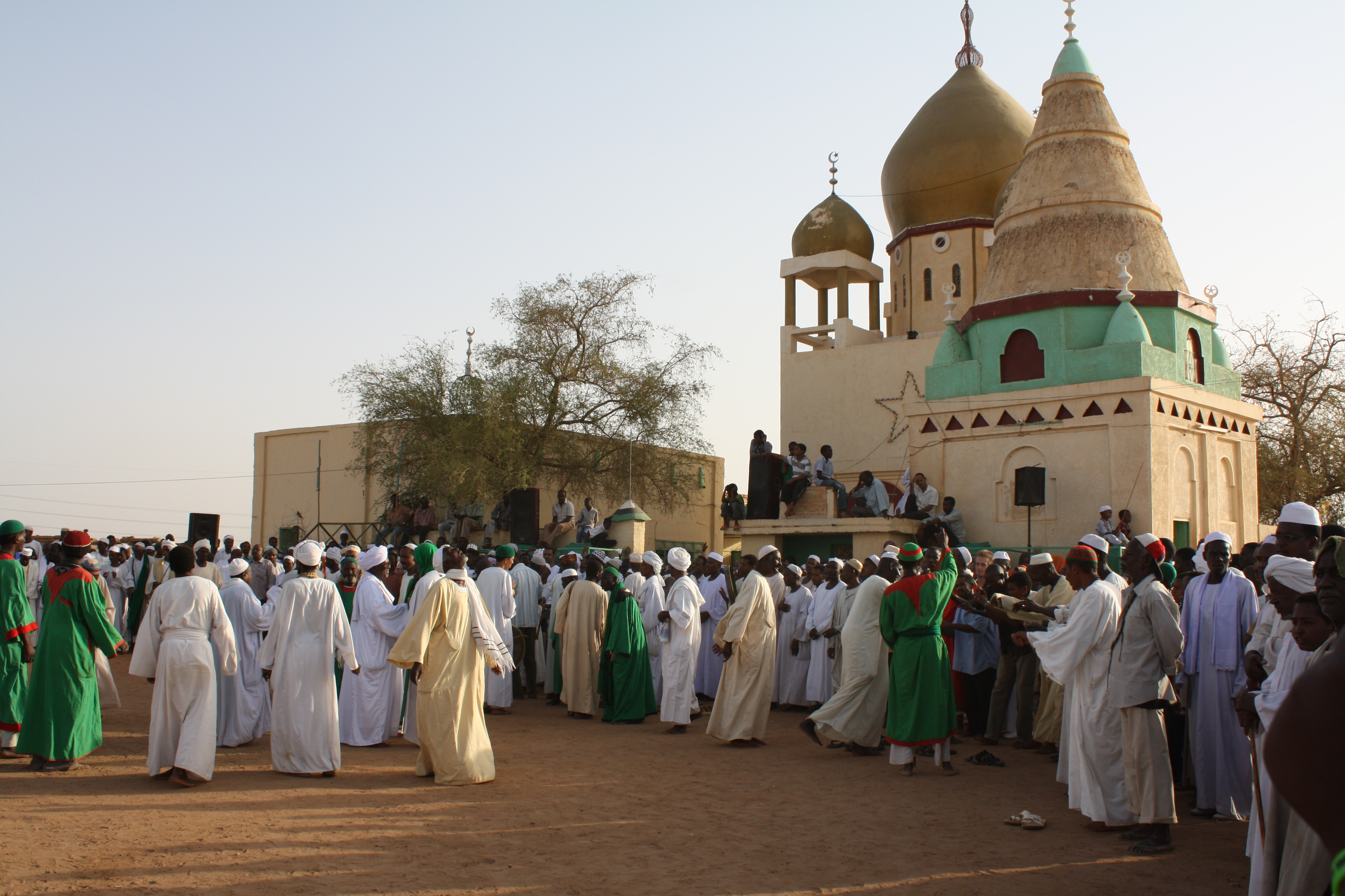 Sudan -- khartoum 2