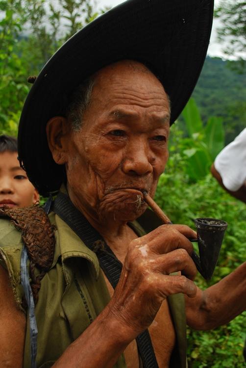 Tagin-tribe