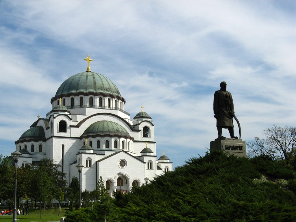 belgrade-saint-sava-cathedral