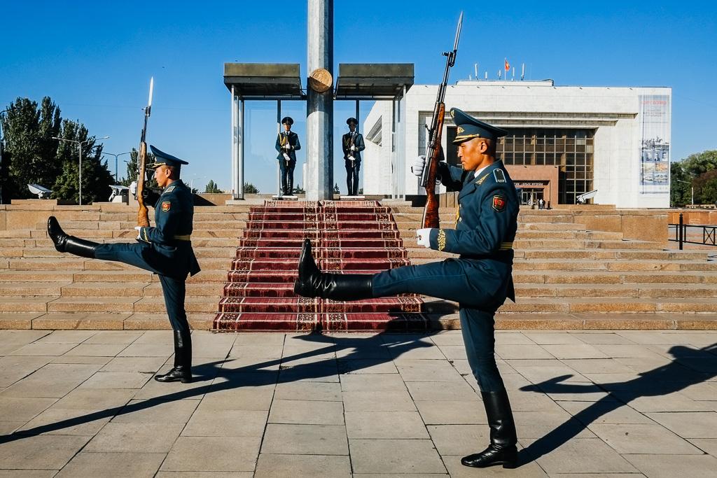 bishkek-national-history-museum