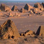 Egypt & Sudan: Following the Nile through Ancient Nubia I 2019