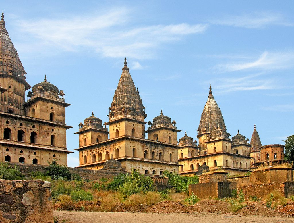 seven sisters of india tour